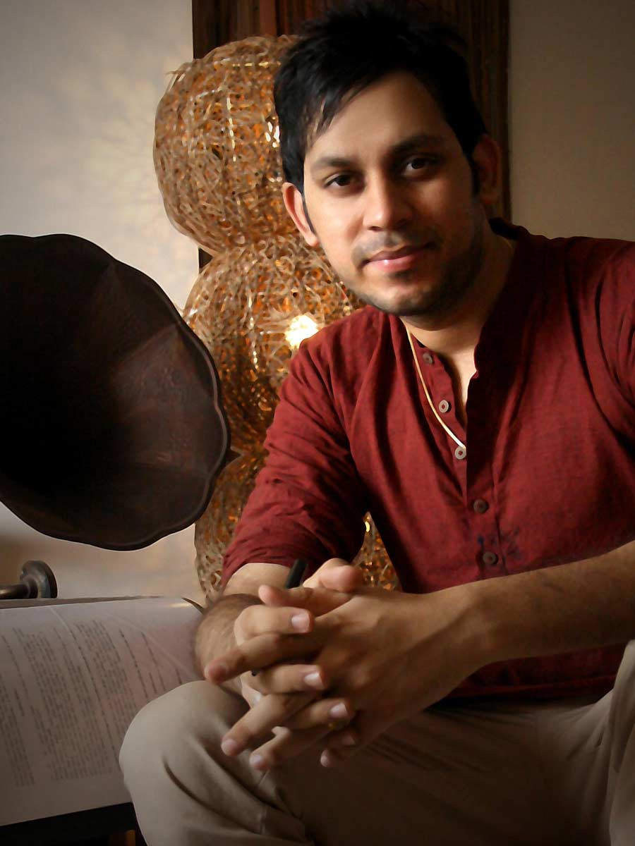 Raaj Shaandaliyaa