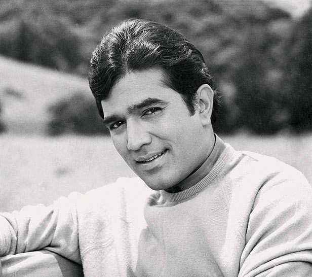 Remembering the late Rajesh Khanna | Filmfare.com