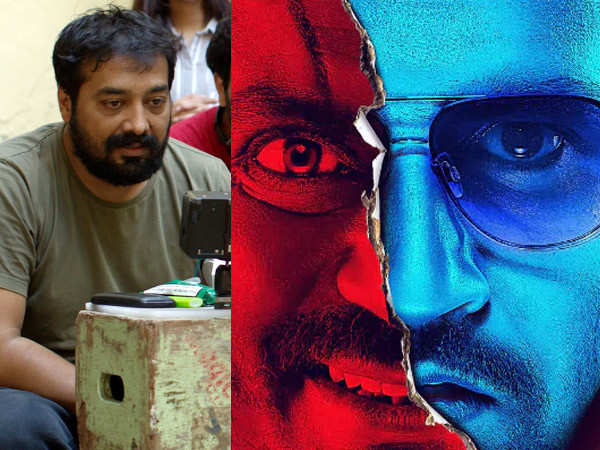 Here's how Anurag Kashyap managed to shoot Raman Raghav 2.0 with a budget of just Rs. 3.5 crore