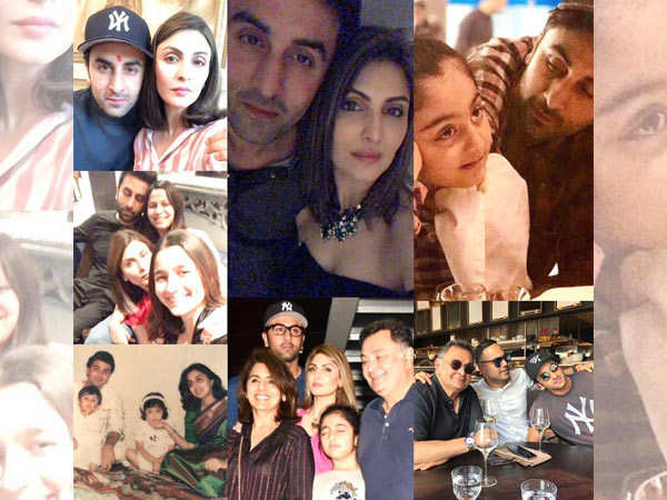 Riddhima Kapoor's birthday wish for Ranbir Kapoor is a lovely treat for the actor's fans