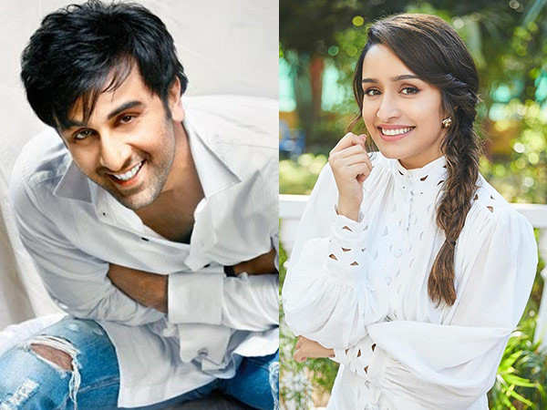 Ranbir Kapoor and Shraddha Kapoor to Start Shooting for Luv Ranjan's Next this November