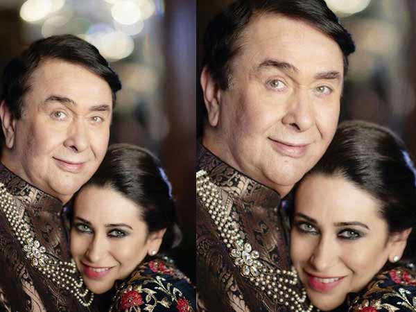 Randhir Kapoor reveals why he finally joined Instagram