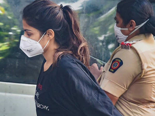 Rhea Chakraborty's Bail was Rejected by the Court to Avoid Tampering of Evidence