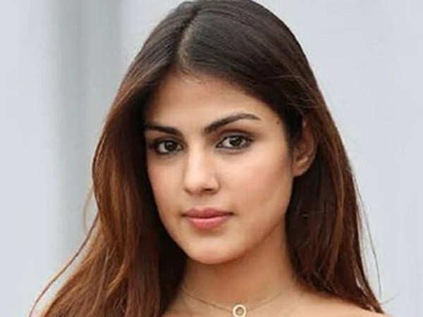 Rhea Chakraborty's Bail Plea's Hearing Pushed to Tomorrow