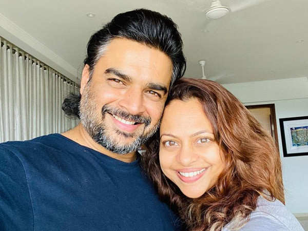All about a special gaming area in R Madhavan's house