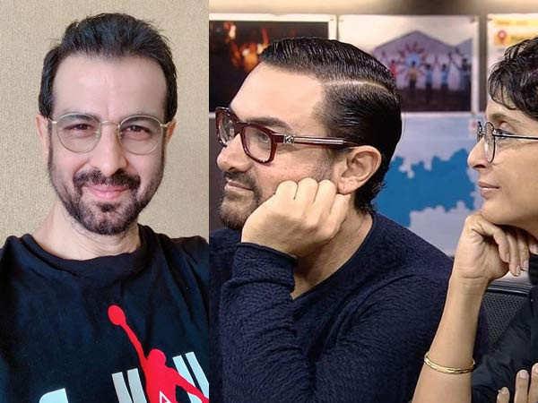 I was Aamir Khan's bodyguard - Ronit Roy