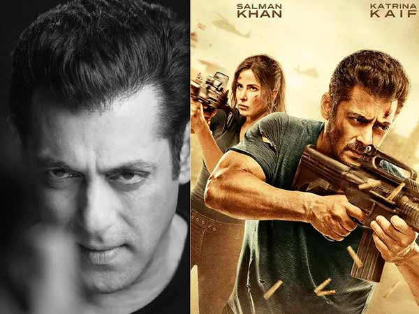 Salman Khan's Tiger Zinda Hai's next part to be shot across seven countries
