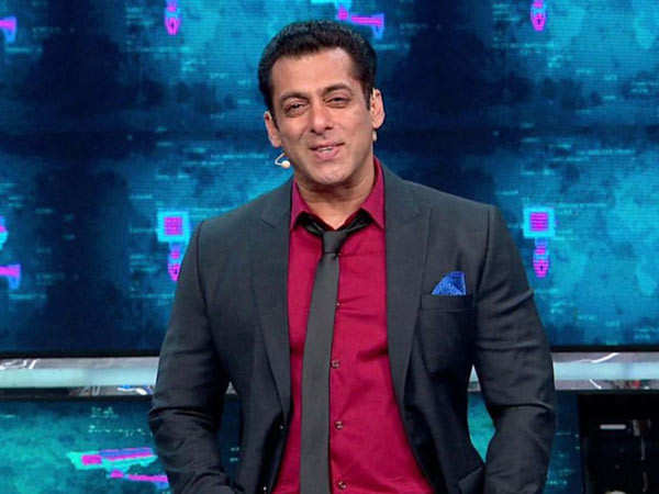 Here's why Salman Khan was paid Rs. 2 crore extra per episode for Bigg Boss