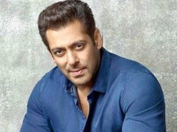 When Salman Khan revealed that his first salary was just Rs. 75