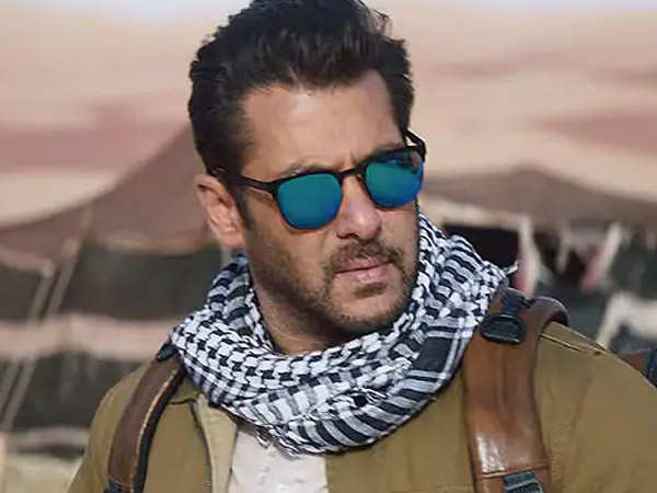 Salman Khan's next Tiger instalment to have the biggest budget for a Hindi film?