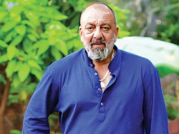 Jaw-dropping details about Sanjay Dutt's swanky ride