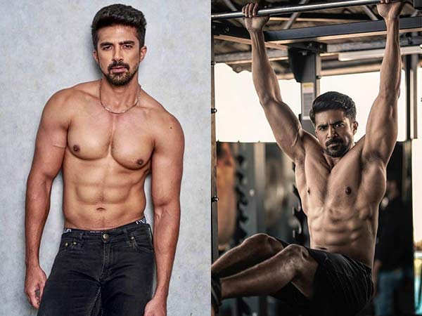 Saqib Saleem Dishes Out Some Health Tips and Tells Us How to Do Fitness the Right Way