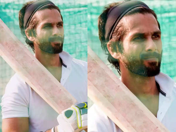 Here's how much Shahid Kapoor is being paid for Jersey