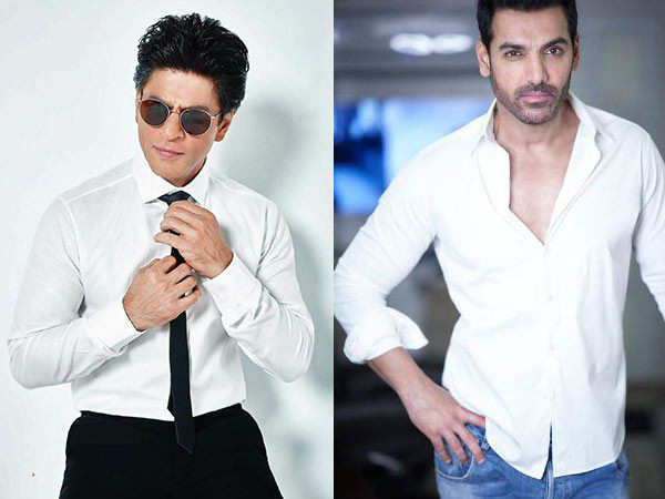 Confirmed: Shah Rukh Khan and John Abraham to star in YRF's Pathan