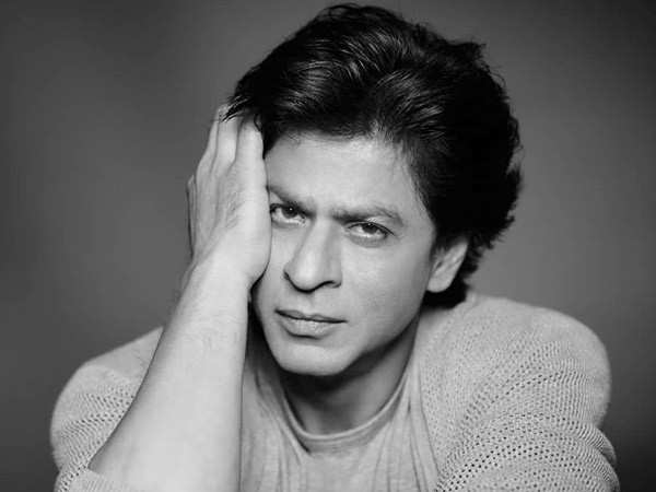 Shah Rukh Khan to play a double role in Atlee's next