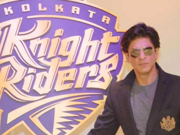 Shah Rukh Khan is turning the Knight Riders into a global franchise