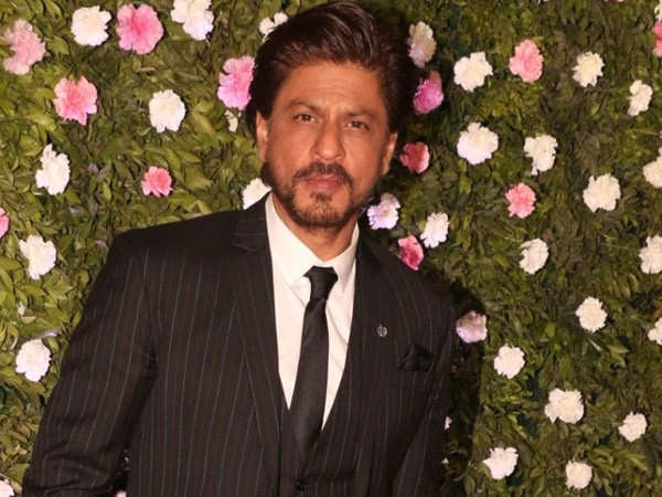 Shah Rukh Khan's favourite street food revealed