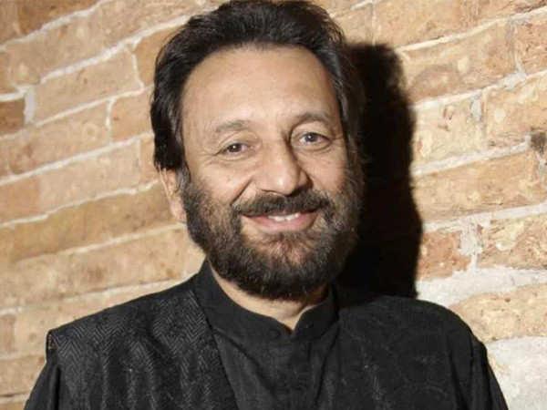 Filmmaker Shekhar Kapur appointed as the President of the FTII Society
