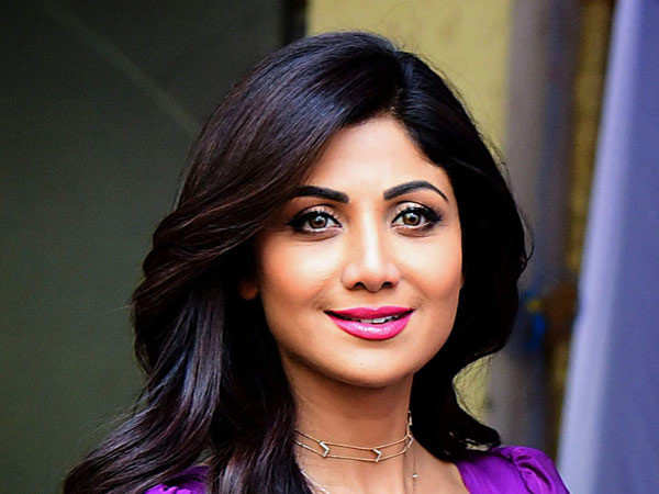 Shilpa Shetty creates a dish that hits the sweet spot of both health and taste