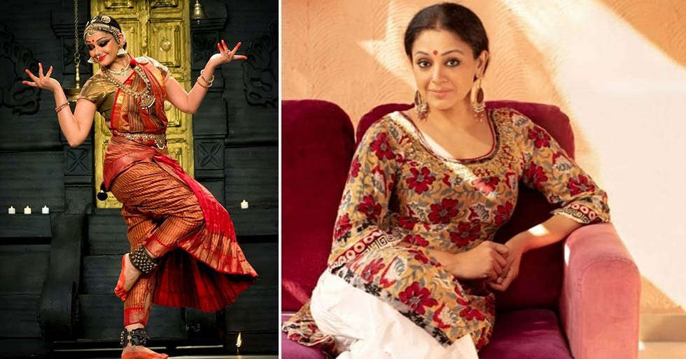 This Video Of Shobana Teaching Dance To Her Daughter Is Going Viral News Chant View 3 331 nsfw pictures and enjoy motherdaughter with the endless random gallery on scrolller.com. shobana teaching dance to her daughter