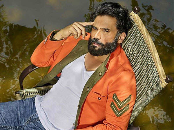 Suniel Shetty reveals his first fitness inspiration that got him in love with fitness