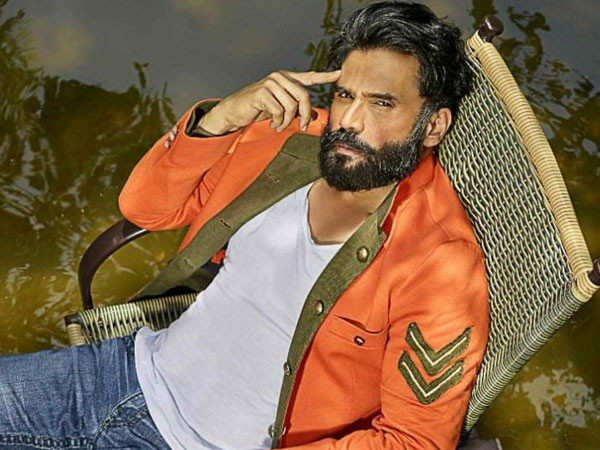Here's a list of SUVs Suniel Shetty owns