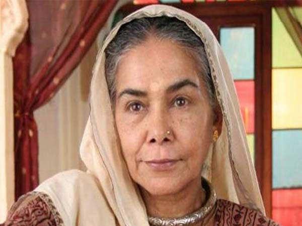 Veteran actress Surekha Sikri suffers a brain stroke