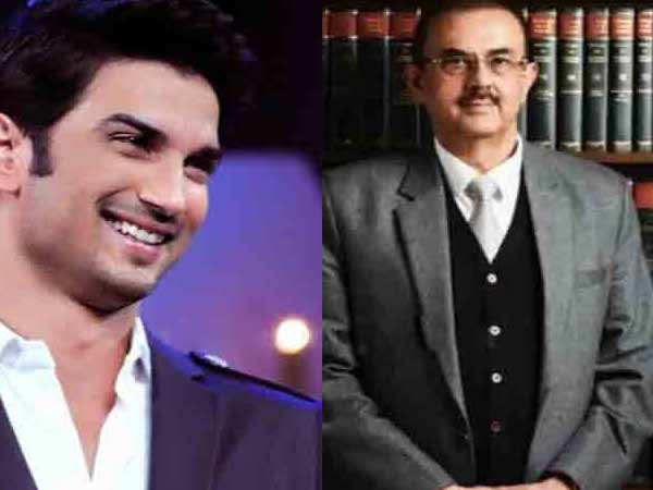 Sushant Singh Rajput's family lawyer reacts to Showik Chakraborty and Samuel Miranda's arrest