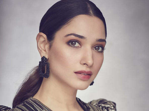 Here's what Tamannaah has to say before she kickstarts shooting for the Andhadhun remake
