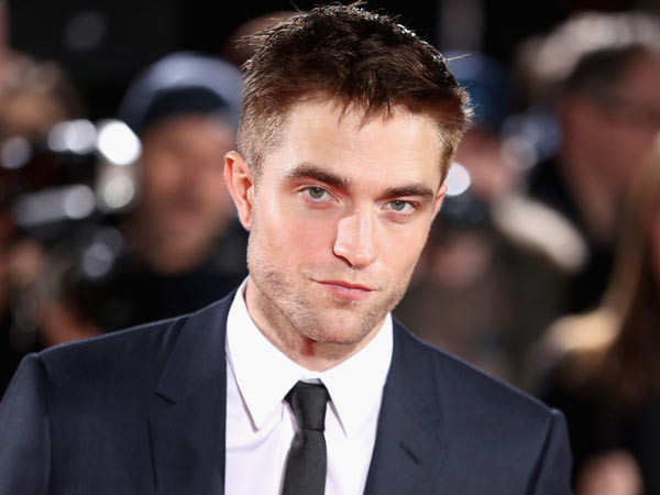 Robert Pattinson gets clearance to resume shooting for The Batman