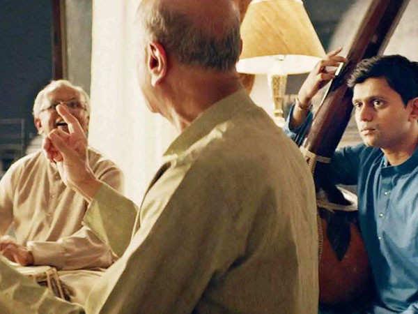 Chaitanya Tamhane's The Disciple wins big at Venice Film Festival