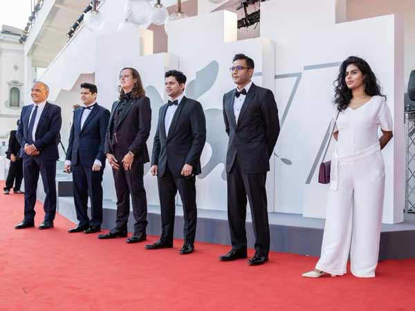 Marathi Film The Disciple Premiered at Venice Film Festival
