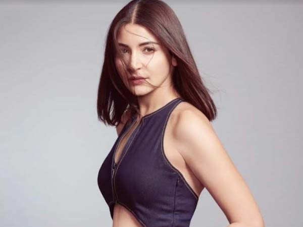 Anushka Sharma is not Doing Adipurush, Expects to Start Working from the End of April 2021