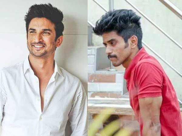 Sushant Singh Rajput's staff member Dipesh Sawant arrested by the NCB