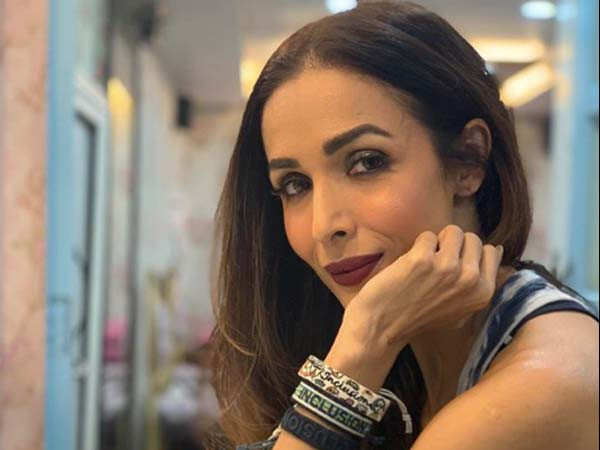 After Arjun Kapoor, Malaika Arora Tests Positive for COVID-19