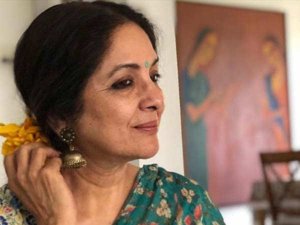 Neena Gupta talks about being typecast based