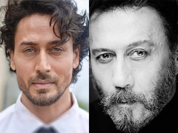 Jackie Shroff and Tiger Shroff ready to resume work on their respective projects soon