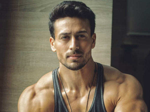 Tiger Shroff to play a boxer in his next film titled Ganpat