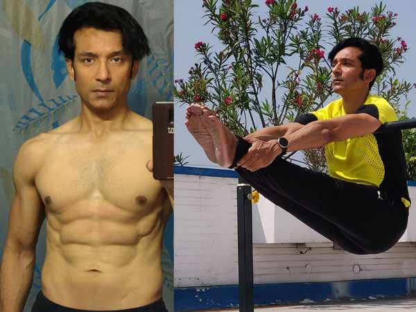 Tota Roy Chowdhury tells what fitness means to him