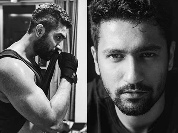 Here are 5 Things that Vicky Kaushal's Strict Workout Program Includes