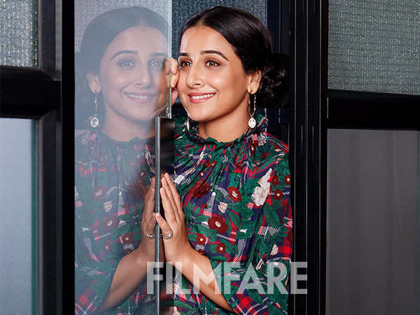 Vidya Balan on success, failure and nepotism