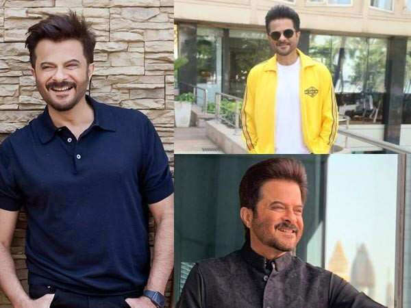 10 pictures that prove Anil Kapoor is aging backwards