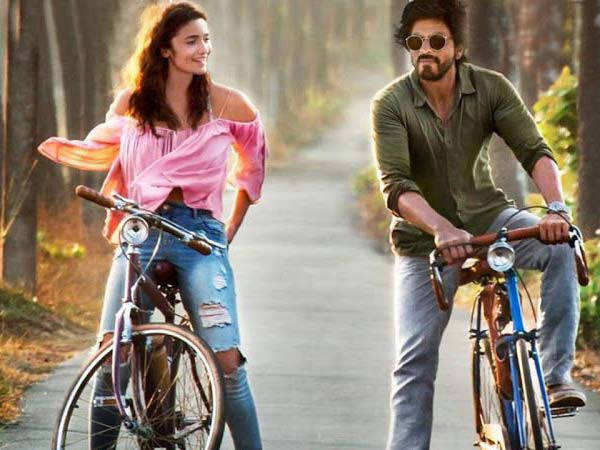 15 dialogues from Dear Zindagi that'll never stop being relevant
