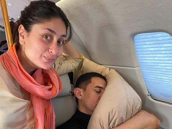 Aamir Khan talks about shooting Laal Singh Chaddha amidst the pandemic