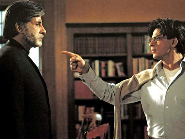 Abhishek Bachchan recalls quitting university as Amitabh Bachchan was facing financial issues