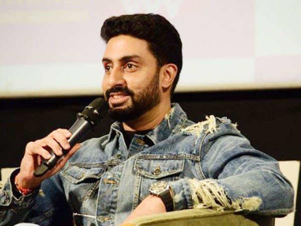 Abhishek Bachchan sends out virtual hugs, Twitter says not enough