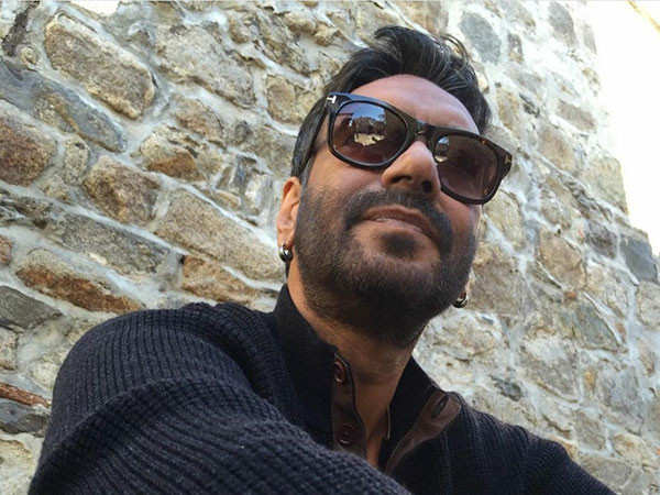 Ajay Devgn thanks fans and netizens for making his birthday special digitally amidst the pandemic