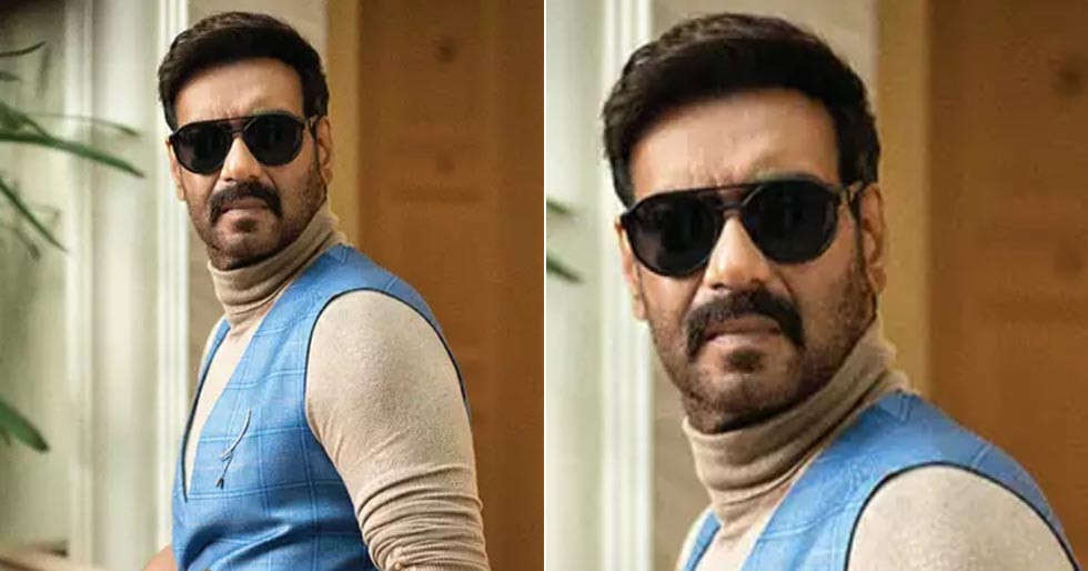 Ajay Devgnâs OTT debut is the remake of British show Luther