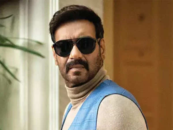 Ajay Devgn's OTT debut is the remake of British show Luther!