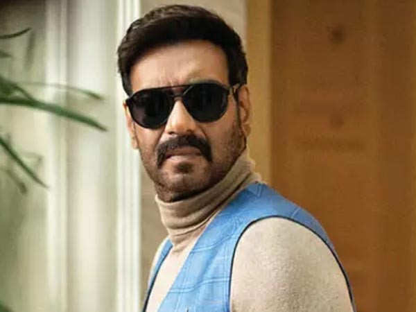 Ajay Devgn joins hands with Sidharth Roy Kapur as a producer for comedy film Gobar